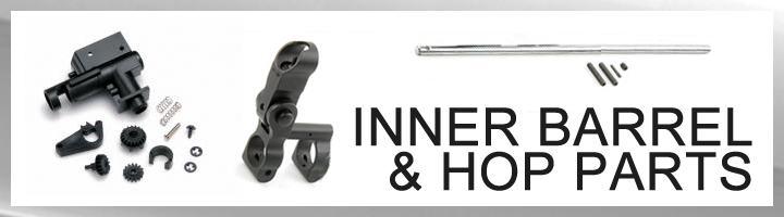 Inner Barrels & Hop Parts