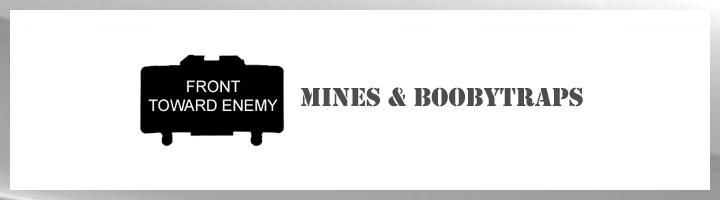 Mines & Boobytraps