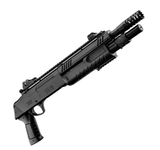 Airsoft BB Shotguns