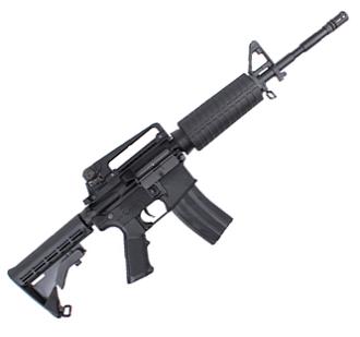 Airsoft M4 / M16 Rifles