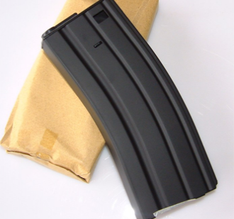 Airsoft Gun Magazines, Shells & Cartridges