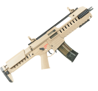 Modern / Other Airsoft Guns