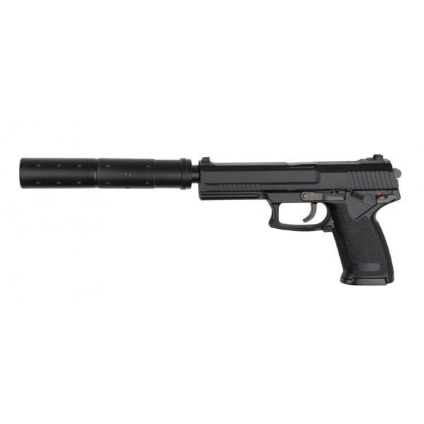 ASG Branded Mk23 Assassin NBB Gas Airsoft BB gun