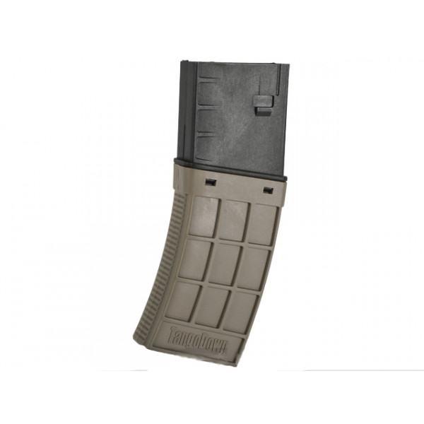 Angry Gun Tango Down ARC Magazine Case for WE M4 GBB Dark Earth