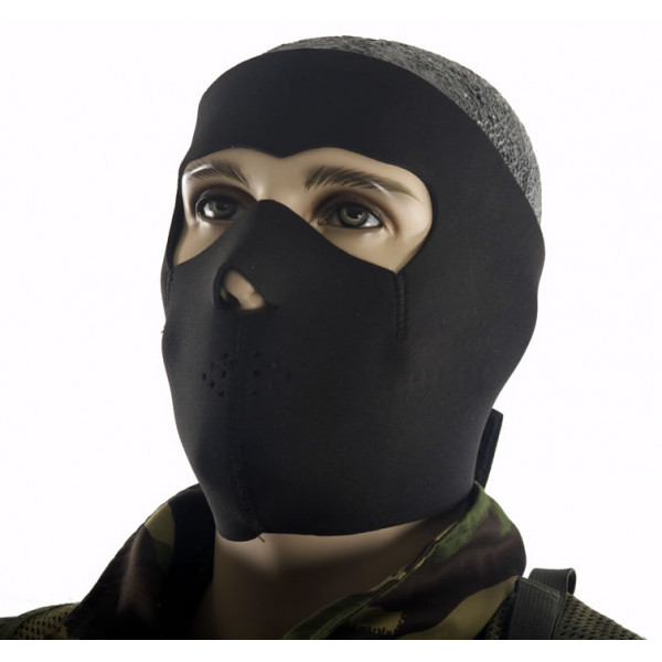 CoverT Neoprene Comfort Mask