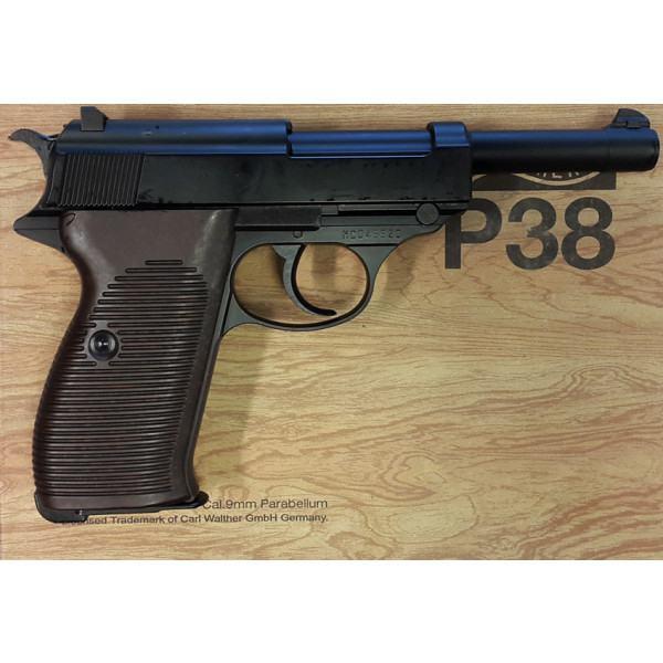Maruzen P38 (ac41)