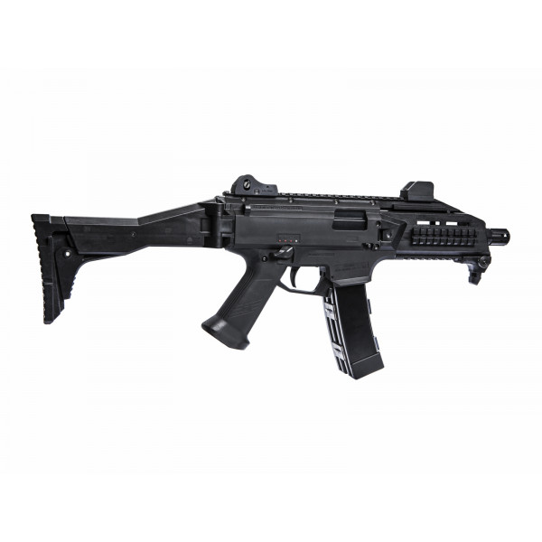 ASG Scorpion EVO 3 A1 2018 Revision - Upgraded Version