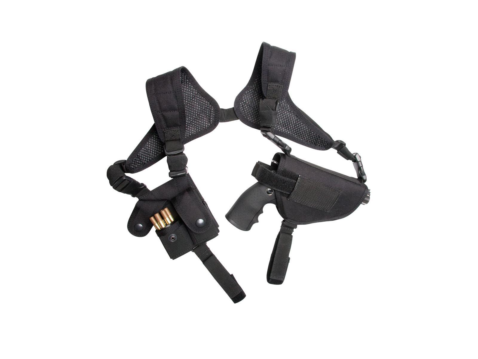 Dan Wesson Shoulder Holster for Revolvers
