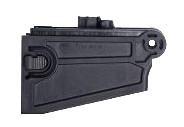 ASG CZ BREN M4 / M15 Magwell Adaptor - Black