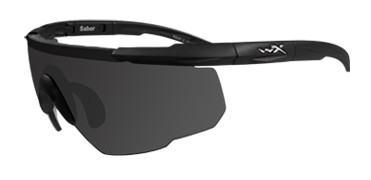 Wiley X Saber Advanced Glasses