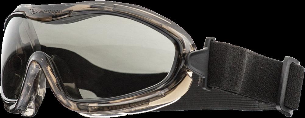 Valken V-Tac Alpha Goggles - Grey
