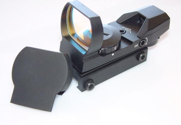 FM400 Multi-reticle Holo sight