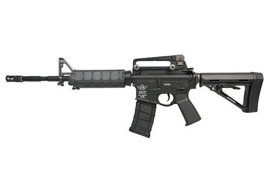 Bolt B4 A1 Elite DX Airsoft Rifle - Black