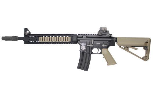 Bolt B4 LRP Tan - Airsoft Rifle