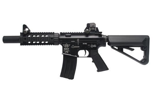 Bolt B4 TSD - Airsoft Rifle