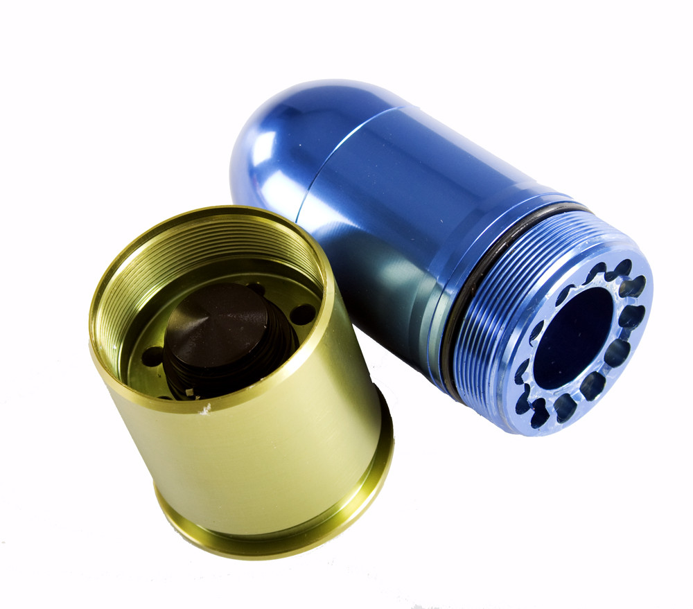 S-Thunder Airsoft Grenade Blue