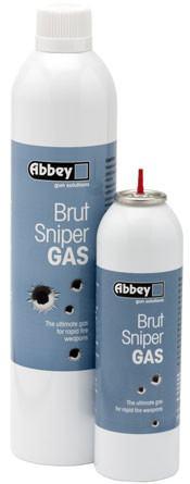 Abbey Brut Sniper - 270ml pocket bottle