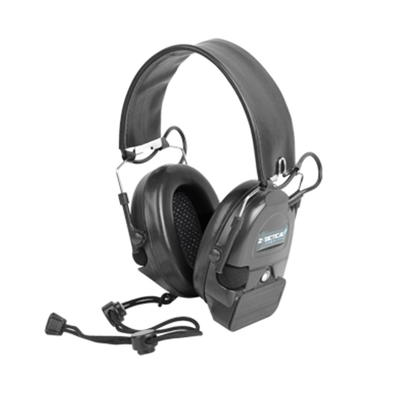 Z Tactical 'Comtac I' Noise Reduction Headset IPSC