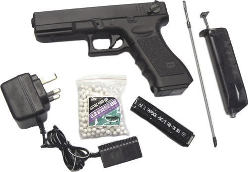 CYMA Glock 18C AEP (CM030)