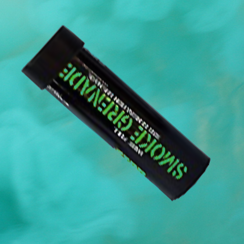 Enola Gaye WP40 Ring-Pull Coloured Smoke Grenade - Green