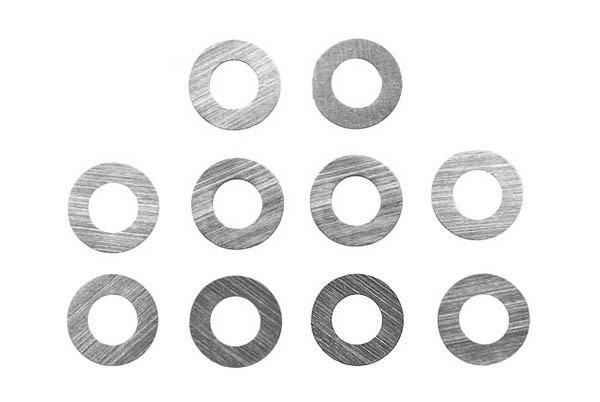 Lonex Shim Set - 0.10mm & 0.20mm