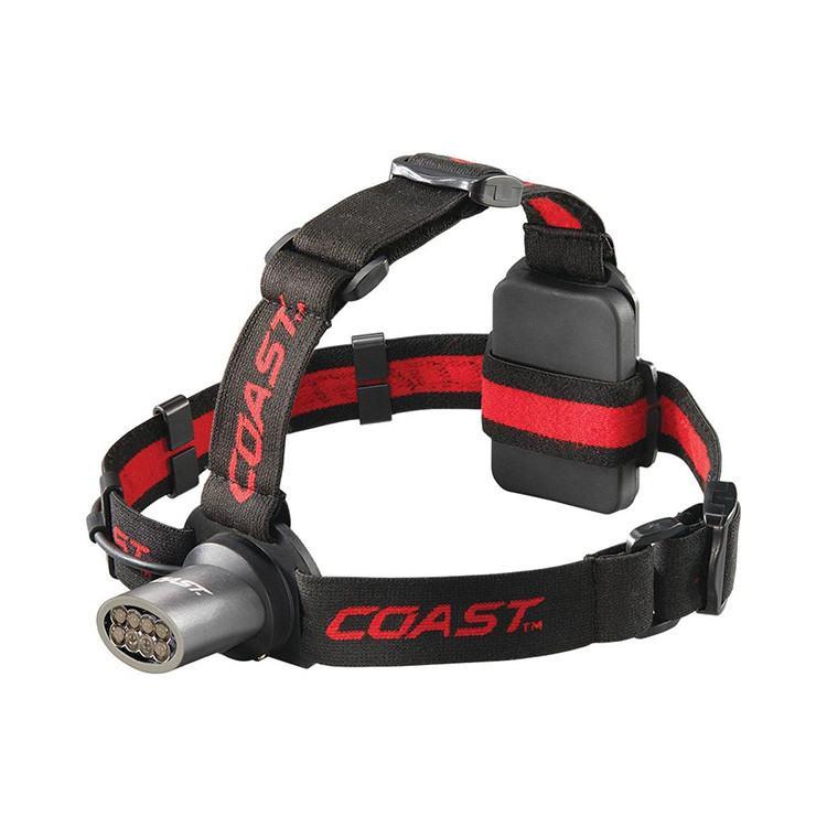 Coast HL44 Head Torch