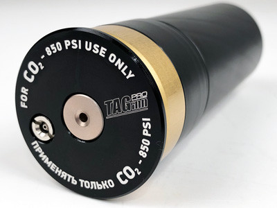 TAG Innovation CO2 PRO-EVO Shell launcher (Single)