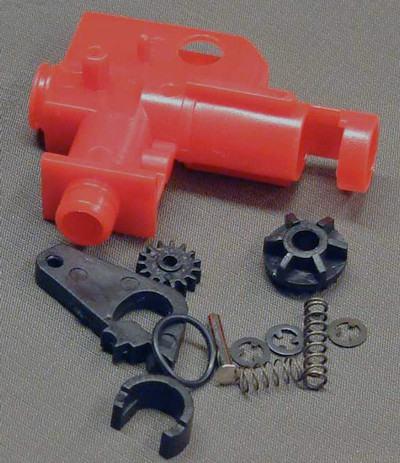 Element Air-Seal Hop-Up Chamber Set-M4/M16
