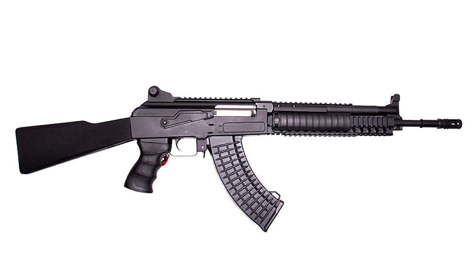 JG AK47 Tactical Krebs Rifle - 0516TU
