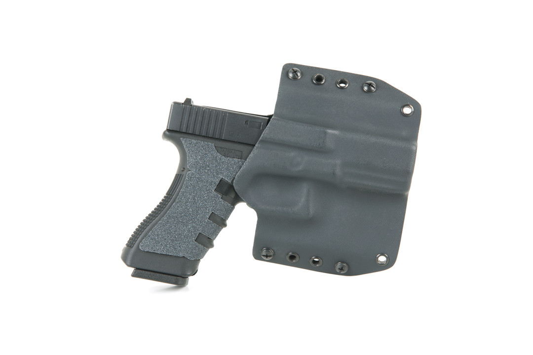 Phoenix Tactical G17/18 Kydex Alpha Holster - Black