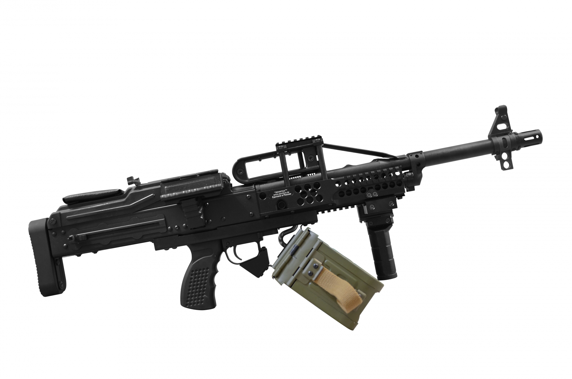 Raptor PKP Bullpup AEG Airsoft Rifle - LIMITED EDITION