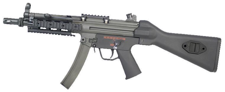 Bolt SWAT A4 Tactical (MP5) Airsoft Rifle