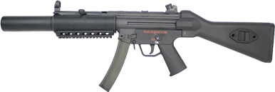 Bolt SWAT SD5 (SMG-5) Airsoft Rifle