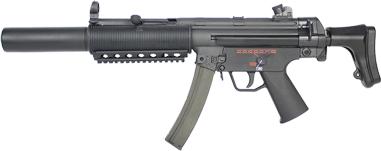 Bolt SWAT SD6 (MP5) Airsoft Rifle