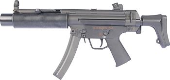 Bolt SWAT SD6 Shorty (MP5) Airsoft Rifle
