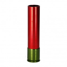 S-Thunder Foam Ball Airsoft Grenade Red - Four Ball