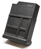 Action Army Magazine Case for AAC T10 Rifle - Black