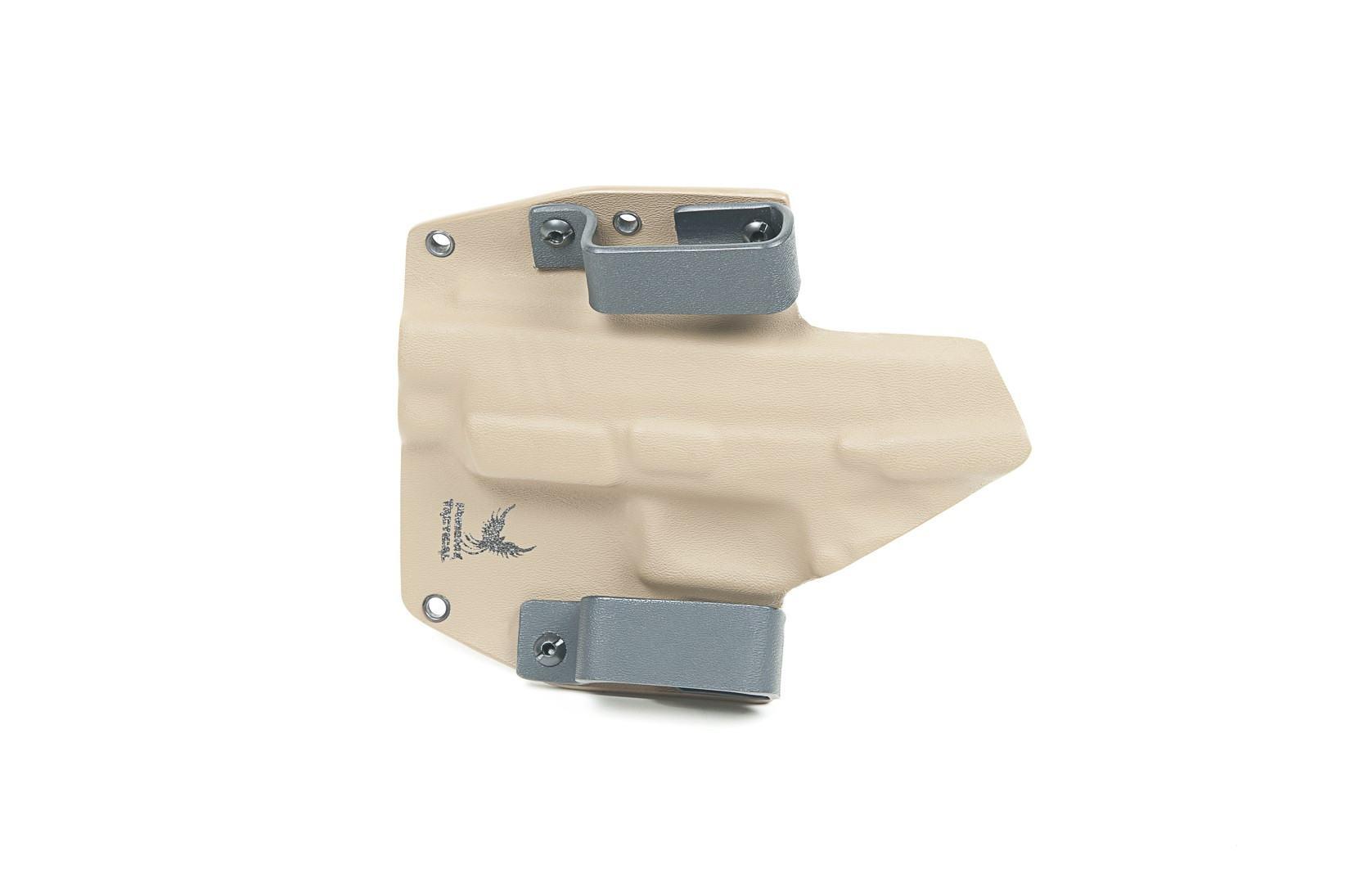 Phoenix Tactical XDM .40 Kydex Alpha Holster - Tan