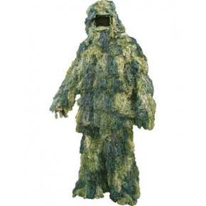 KombatUK - Ghillie Suit - Adult - Woodland