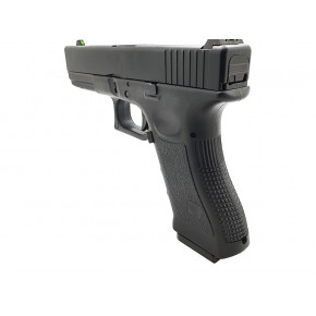 NEW! Army Armament G17 3rd Generation GBB Airsoft pistol - Black