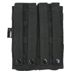 KombatUK - Double Mag Pouch with PISTOL Mag