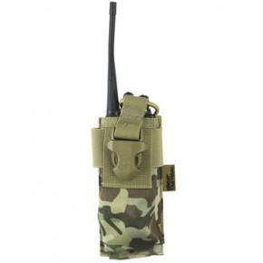 KombatUK - GPS Radio Pouch