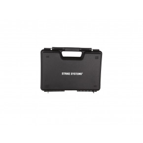 Strike Systems Pistol Case -  7 x 18 x 29 cm