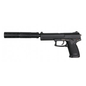ASG Branded Mk23 Stealth Assassin NBB Gas Airsoft BB gun