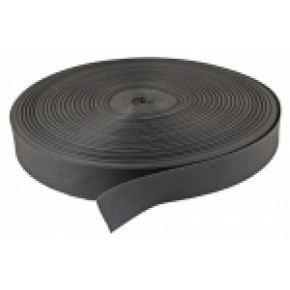 30mm Webbing - Black (per metre)