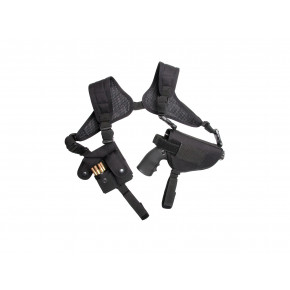 Dan Wesson Shoulder Holster for Revolvers
