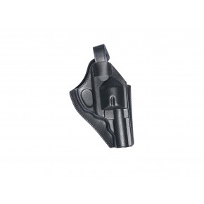 "Dan Wesson 2.5""-4"" Revolver Belt Holster - Right Handed"
