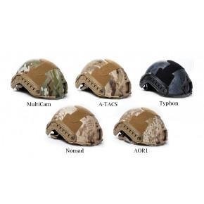 Strike Systems F.A.S.T. Helmet