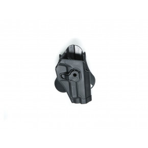 Strike Systems Paddle Holster for SIG P226 - Black