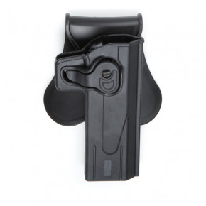 Strike Systems Paddle Holster for the Hi Capa 5.1 - Black